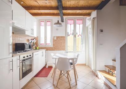 Appartement 786896 voor 3 personen in Bologna