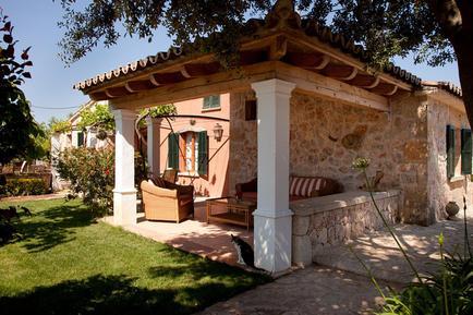 Villa 787203 per 5 persone in Alcúdia
