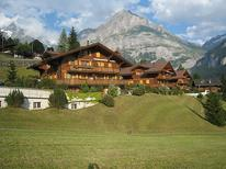 Holiday apartment 787306 for 4 persons in Grindelwald