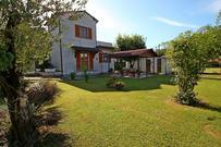Gemütliches Ferienhaus : Region Montignoso für 4 Personen
