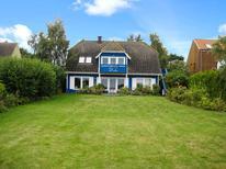 Appartamento 787563 per 5 persone in Dierhagen