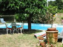 Mieszkanie wakacyjne 788002 dla 4 osoby w Pezenas