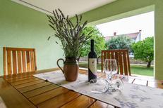 Appartamento 788015 per 4 persone in Okrug Gornji