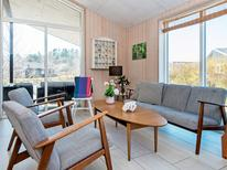 Holiday home 788374 for 10 persons in Fjellerup Strand