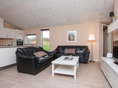 Ferienhaus 788384 für 10 Personen in Fjellerup Strand