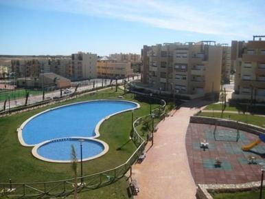 Appartement 788422 voor 4 personen in La Tercia