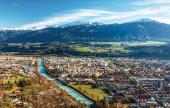 Holiday apartment 788554 for 6 persons in Innsbruck