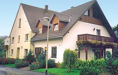 Holiday home 788892 for 6 adults + 2 children in Brilon-Kernstadt