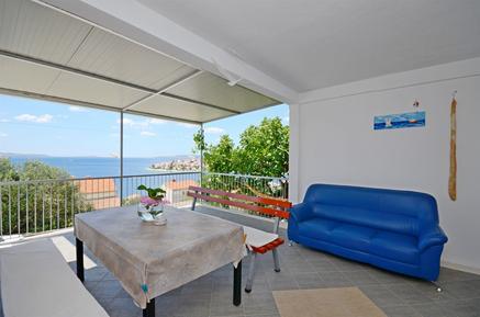 Appartamento 789235 per 4 persone in Okrug Gornji