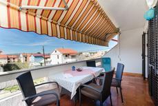 Rekreační byt 789444 pro 5 osob v Punat