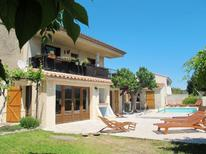 Appartamento 789463 per 8 persone in Saint-Cyr-sur-Mer