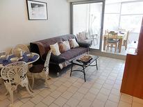 Appartamento 790398 per 4 persone in La Grande-Motte