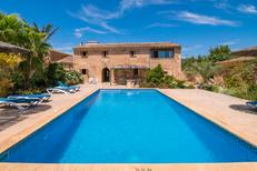 Holiday home 790483 for 14 persons in Cas Concos des Cavaller