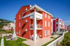 Apartamento 790532 para 6 personas en Baška