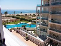 Mieszkanie wakacyjne 790674 dla 4 osoby w Roquetas de Mar