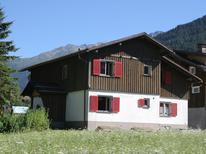 Ferienwohnung 790755 für 11 Personen in Sankt Gallenkirch
