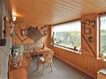 Vakantiehuis 790767 voor 5 personen in Wildenthal