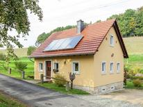 Dom wakacyjny 790768 dla 4 osoby w Hohnstein-Lohsdorf