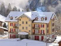 Holiday apartment 791391 for 4 persons in Wengen
