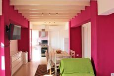 Holiday apartment 791711 for 8 persons in Giardini Naxos