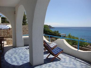 Ferienhaus 791749 für 6 Personen in Castro in Apulien