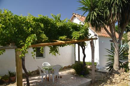Holiday home 791752 for 2 persons in Zahora