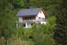Holiday home 791767 for 6 persons in Bad Berleburg-Kernstadt