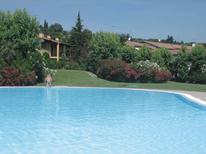 Appartement 791788 voor 5 personen in Polpenazze del Garda