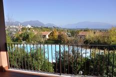 Appartement 791791 voor 6 personen in Polpenazze del Garda