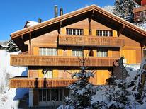 Holiday apartment 791841 for 6 persons in Wengen