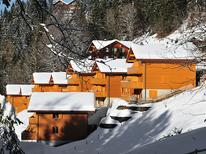 Holiday apartment 791848 for 8 persons in Wengen
