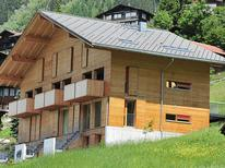 Holiday apartment 791854 for 8 persons in Wengen