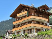 Holiday apartment 791868 for 4 persons in Wengen