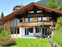 Holiday apartment 791872 for 4 persons in Wengen