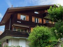Holiday apartment 791874 for 4 persons in Wengen