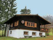 Ferienhaus 791968 für 7 Personen in Sibratsgfäll