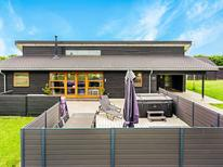 Holiday home 792043 for 8 persons in Bork Havn