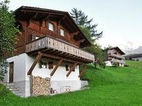 Dom wakacyjny 792067 dla 7 osoby w Wengen