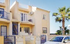 Rekreační byt 792264 pro 4 osoby v Torrevieja