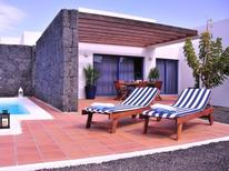 Villa 792616 per 4 persone in Playa Blanca
