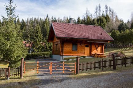 Villa 792714 per 5 persone in Klippitztörl