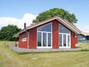 Holiday cottage 793064 for 10 persons in Kettingskov
