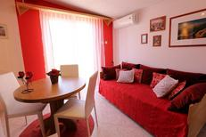 Holiday apartment 793296 for 2 adults + 1 child in Okrug Gornji
