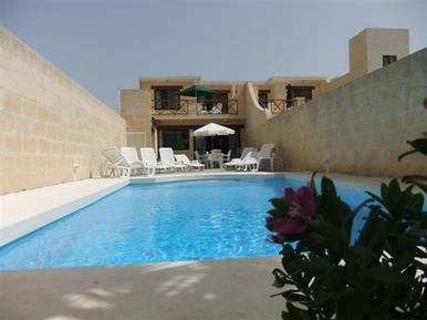 Holiday home 793411 for 8 persons in Sannat