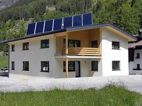 Appartamento 793485 per 3 persone in Längenfeld