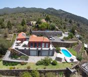 Villa 793586 per 4 adulti + 2 bambini in Tijarafe