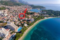 Appartamento 793619 per 6 persone in Makarska