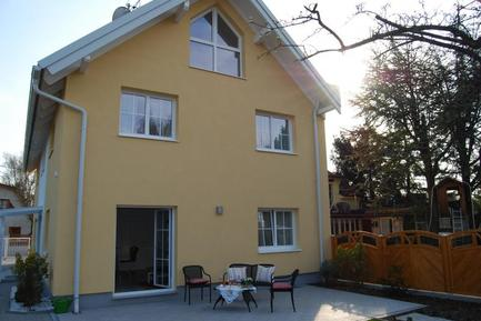 Ferienhaus 793748 für 4 Personen in Bezirk 21-Floridsdorf