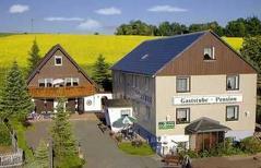 Casa de vacaciones 794057 para 2 adultos + 3 niños en Altenberg