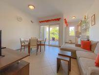 Rekreační byt 794121 pro 4 osoby v Novigrad